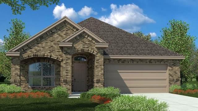 1504 Seabiscuit Drive, Granbury, TX 76049 (MLS #14523649) :: Craig Properties Group