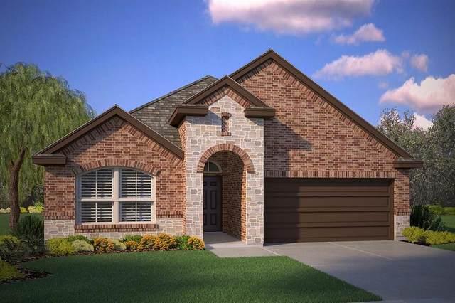 1700 Damascus Court, Granbury, TX 76049 (MLS #14523657) :: Craig Properties Group