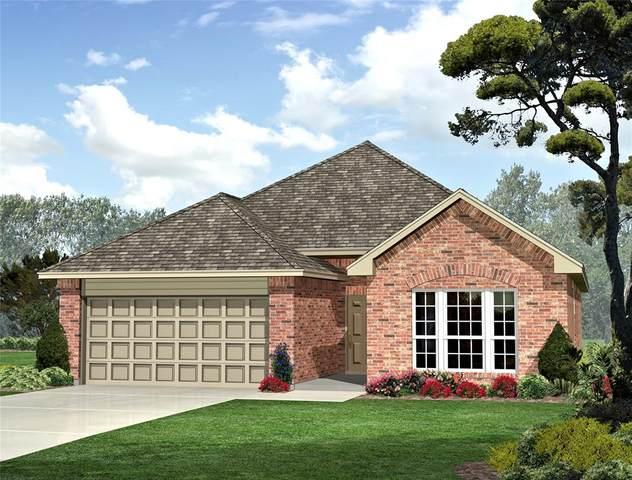 1708 Damascus Court, Granbury, TX 76049 (MLS #14523662) :: Craig Properties Group