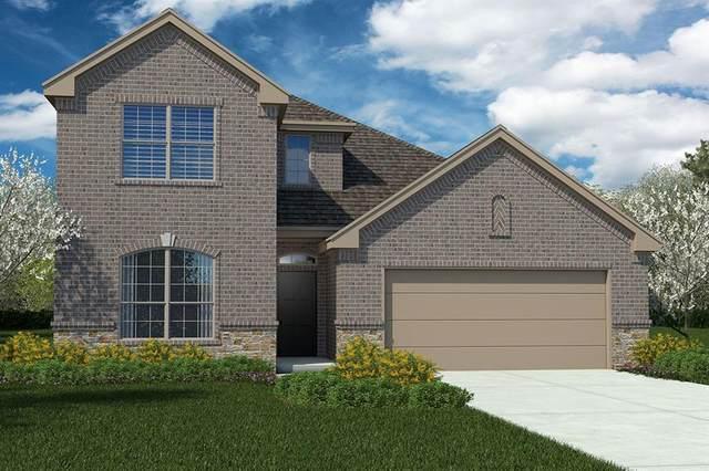 304 Smart Strike Court, Granbury, TX 76049 (MLS #14523666) :: Craig Properties Group