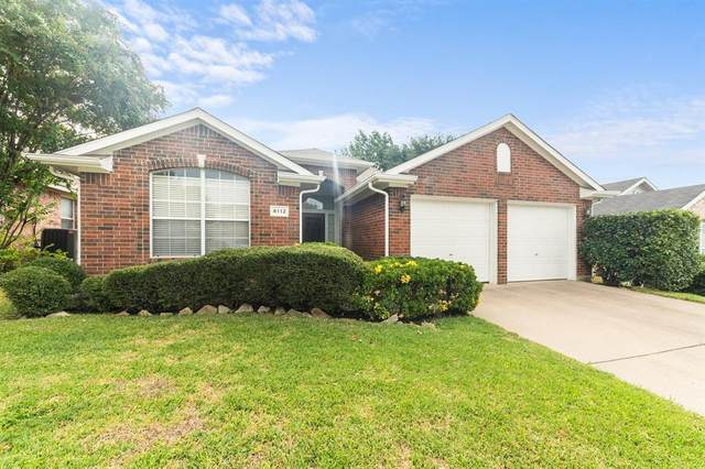 4112 Stone Hollow Way, Fort Worth, TX 76040 (MLS #14523682) :: Maegan Brest | Keller Williams Realty