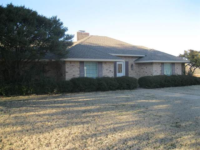 5 Surrey Lane, Breckenridge, TX 76424 (#14523685) :: Homes By Lainie Real Estate Group