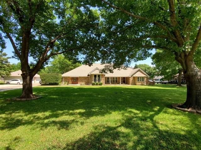 125 N Pearson Lane N, Southlake, TX 76092 (MLS #14523712) :: The Star Team | JP & Associates Realtors