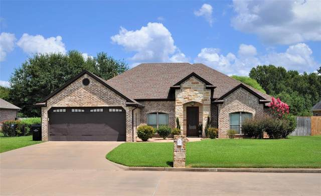 3808 Hobson Street, Longview, TX 75605 (MLS #14523758) :: Real Estate By Design