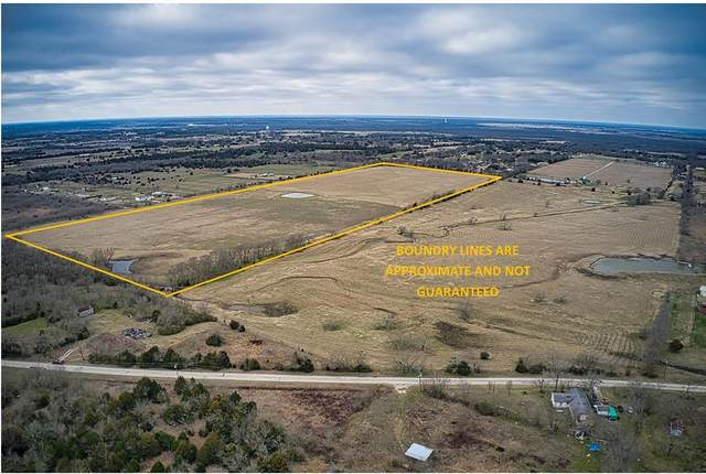 0000 County Road 152, Kaufman, TX 75142 (MLS #14523760) :: HergGroup Dallas-Fort Worth