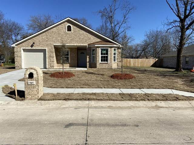 707 S Hattie, Terrell, TX 75160 (MLS #14523769) :: HergGroup Dallas-Fort Worth