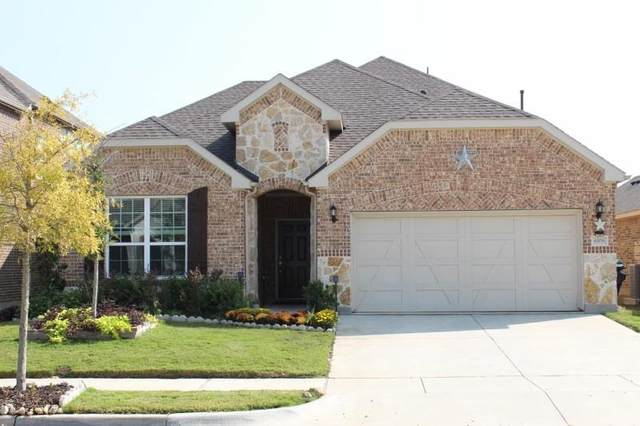 6509 Roaring Creek, Denton, TX 76226 (MLS #14523772) :: The Tierny Jordan Network