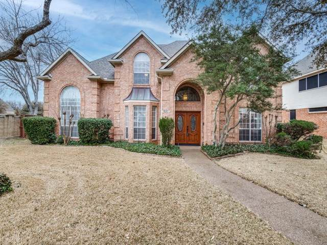 1920 Jubilee Road, Plano, TX 75093 (MLS #14523817) :: The Tierny Jordan Network