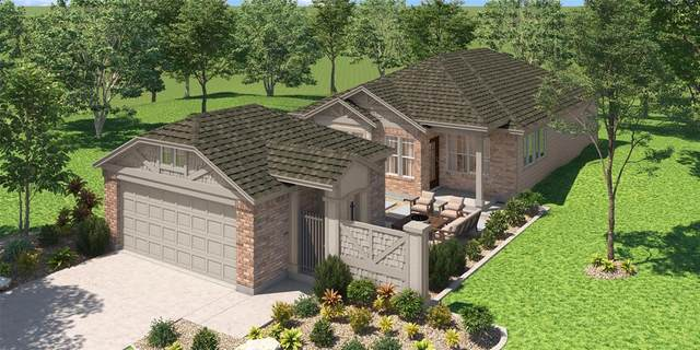 1017 Crockett Street, Aubrey, TX 76227 (MLS #14523844) :: The Tierny Jordan Network