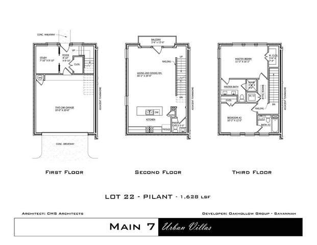 708 W Main Street, Arlington, TX 76010 (MLS #14523857) :: The Mauelshagen Group