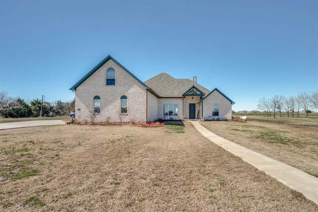 9101 Cleaver Lane, Talty, TX 75160 (MLS #14523868) :: All Cities USA Realty