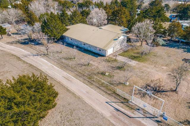 2540 Onward Road, Midlothian, TX 76065 (MLS #14523884) :: All Cities USA Realty