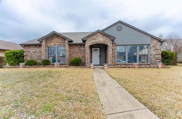 2662 Princewood Drive, Garland, TX 75040 (MLS #14523889) :: HergGroup Dallas-Fort Worth