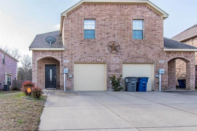 807 Parkplace Ridge, Princeton, TX 75407 (MLS #14523900) :: All Cities USA Realty
