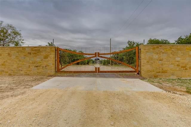 TBD Lot 8 Buffalo Ridge Rd, Stephenville, TX 76401 (MLS #14523909) :: The Kimberly Davis Group