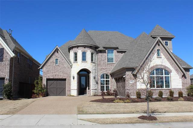 904 Marietta Lane, Aubrey, TX 76227 (MLS #14523924) :: The Hornburg Real Estate Group