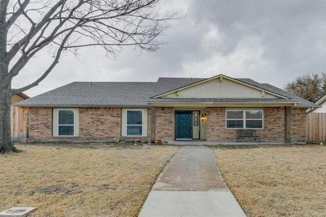 8409 Kensington Drive, Rowlett, TX 75088 (MLS #14523954) :: HergGroup Dallas-Fort Worth