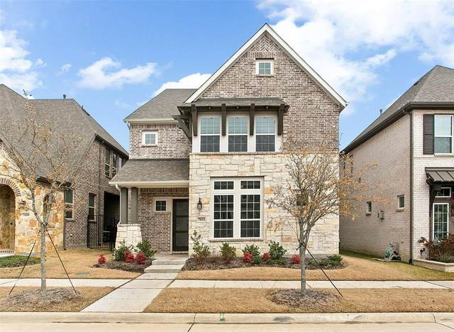 7013 Royal View Drive, Mckinney, TX 75070 (MLS #14523977) :: Robbins Real Estate Group