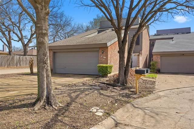836 Clarissa Place, Garland, TX 75040 (MLS #14524003) :: HergGroup Dallas-Fort Worth