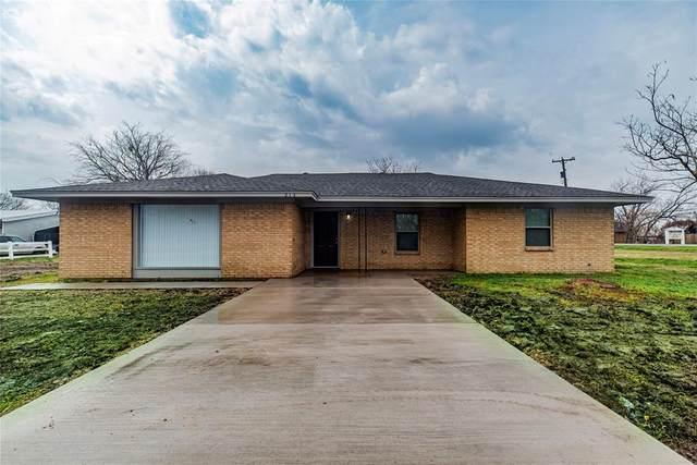 213 S Trinity Ave, Corsicana, TX 75110 (MLS #14524007) :: The Kimberly Davis Group