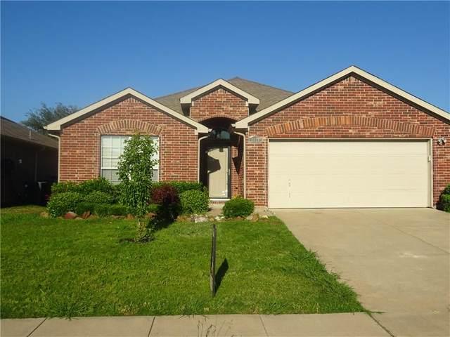 2828 Watercress, Little Elm, TX 75068 (MLS #14524011) :: Jones-Papadopoulos & Co