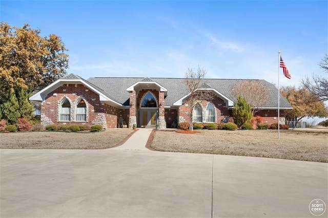 312 Lori Lane, Brownwood, TX 76801 (#14524012) :: Homes By Lainie Real Estate Group