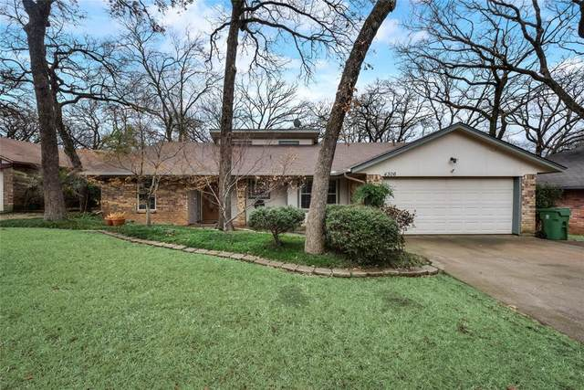4306 Montpelier Court, Arlington, TX 76017 (#14524036) :: Homes By Lainie Real Estate Group
