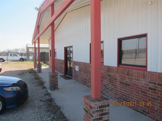 5828 State Highway 34, Quinlan, TX 75474 (MLS #14524044) :: RE/MAX Pinnacle Group REALTORS