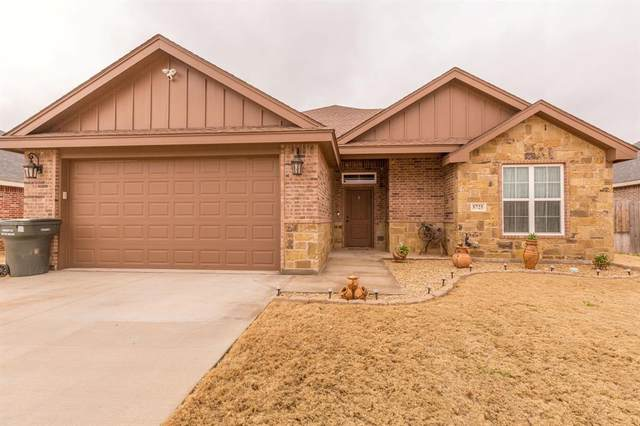 5725 Butterfield Meadow Parkway, Abilene, TX 79606 (MLS #14524052) :: All Cities USA Realty