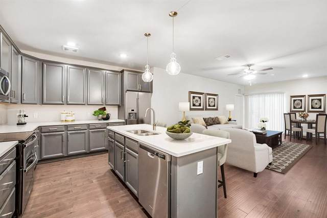1735 Wittington Place #3404, Farmers Branch, TX 75234 (MLS #14524067) :: Justin Bassett Realty