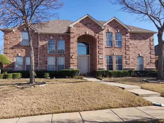 8132 Bent Tree Springs Drive, Plano, TX 75025 (MLS #14524076) :: HergGroup Dallas-Fort Worth