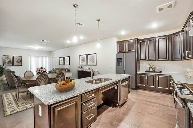 1735 Wittington Place #3201, Farmers Branch, TX 75234 (MLS #14524080) :: Justin Bassett Realty