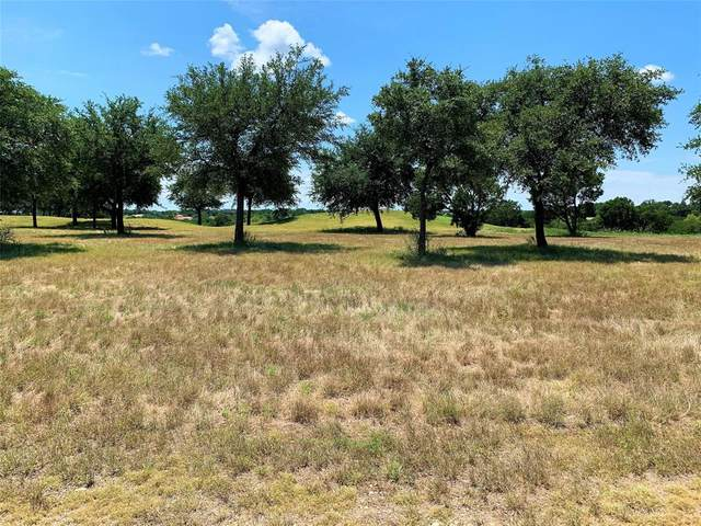 6113 Retreat Clubhouse Drive, Cleburne, TX 76033 (MLS #14524088) :: Team Tiller