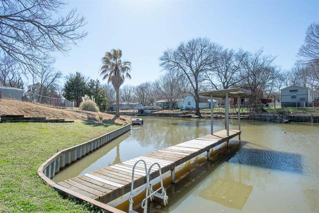 331 Whispering Trail, Gun Barrel City, TX 75156 (MLS #14524094) :: HergGroup Dallas-Fort Worth