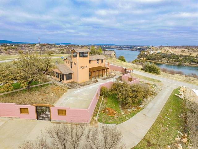 7076 Hells Gate Loop, Strawn, TX 76475 (MLS #14524100) :: The Mauelshagen Group