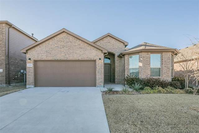 1028 Blooming Prairie Trail, Fort Worth, TX 76177 (MLS #14524106) :: Robbins Real Estate Group