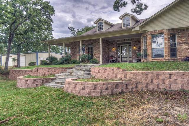 7220 Fm 1616, Athens, TX 75752 (MLS #14524108) :: HergGroup Dallas-Fort Worth