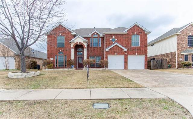 6013 Hagerman Drive, Plano, TX 75094 (#14524125) :: Homes By Lainie Real Estate Group