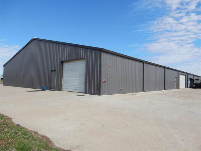 944 E Production Drive, Pilot Point, TX 76258 (MLS #14524130) :: The Hornburg Real Estate Group