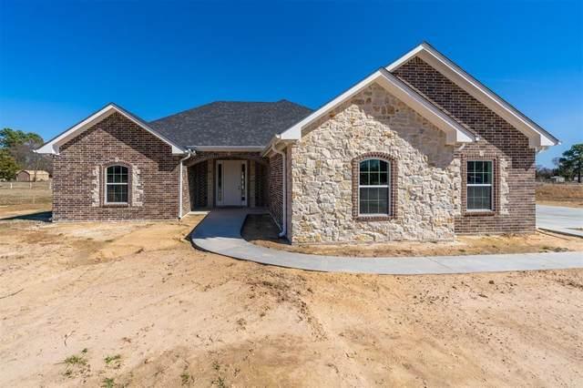 201 Briarwood, Emory, TX 75440 (MLS #14524137) :: Team Hodnett