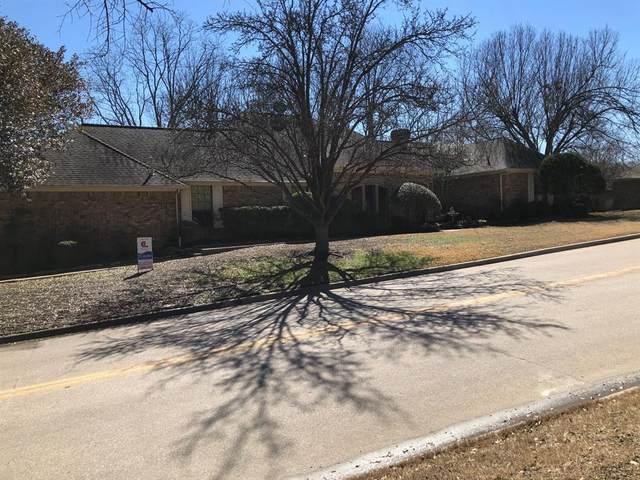 2202 Augusta Street, Mckinney, TX 75072 (MLS #14524139) :: The Tierny Jordan Network