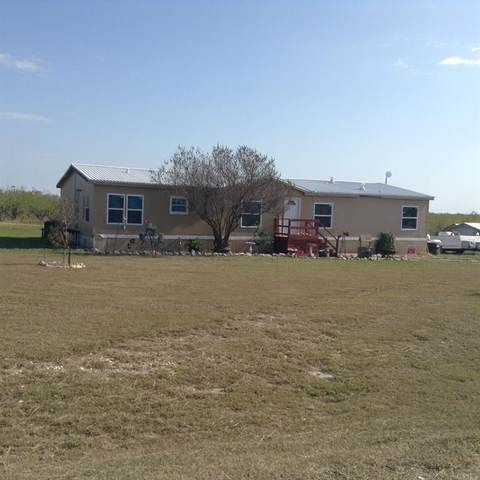 238 Meadowview Lane, Hubbard, TX 76648 (MLS #14524151) :: The Mauelshagen Group