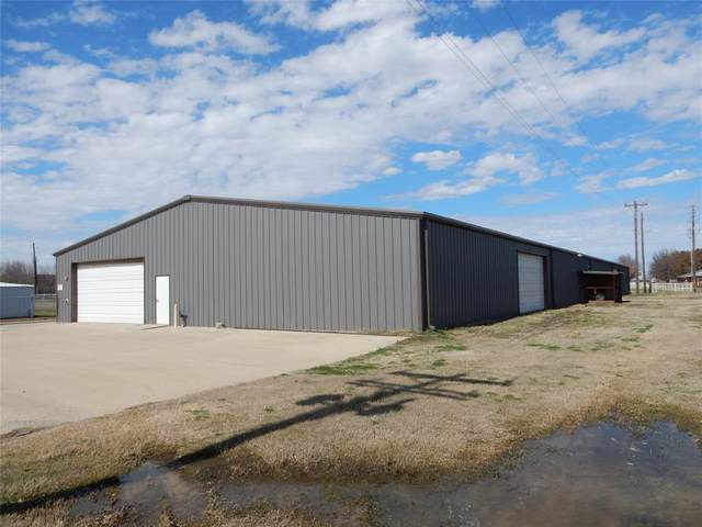 936 E Production Drive, Pilot Point, TX 76258 (MLS #14524152) :: The Hornburg Real Estate Group