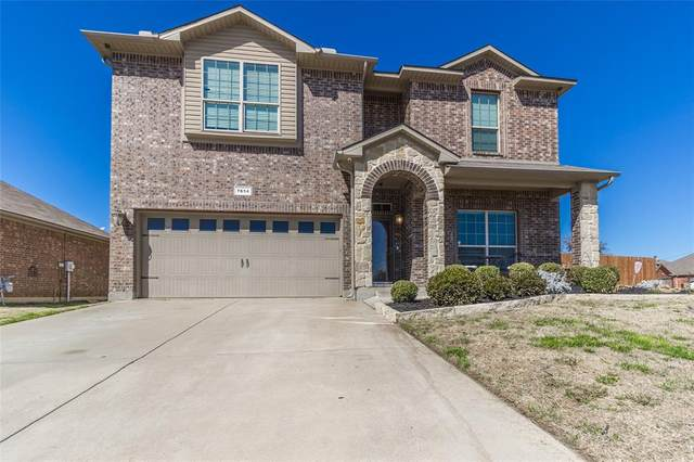 7614 Red Stag Street, Arlington, TX 76002 (MLS #14524190) :: Robbins Real Estate Group