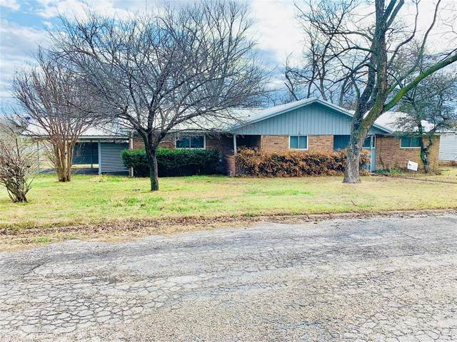 312 Sunset Drive, Comanche, TX 76442 (#14524196) :: Homes By Lainie Real Estate Group