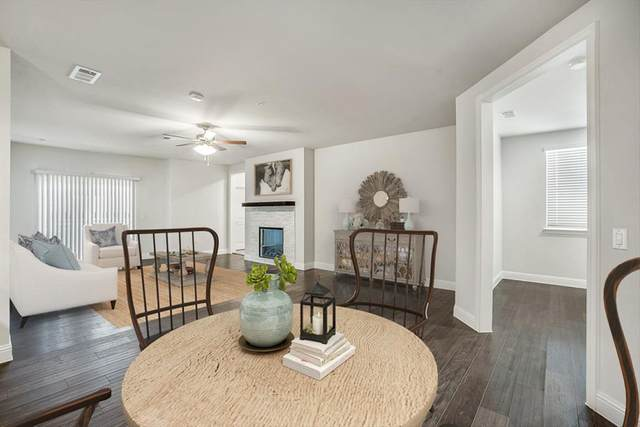 1735 Wittington Place #3307, Farmers Branch, TX 75234 (MLS #14524230) :: Keller Williams Realty