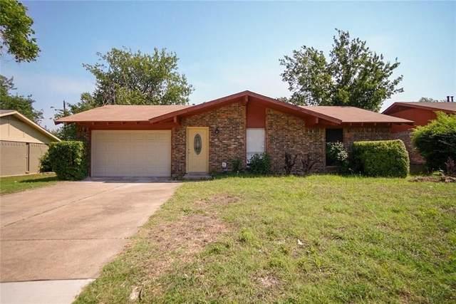3444 N Avenue, Plano, TX 75074 (MLS #14524233) :: The Mauelshagen Group