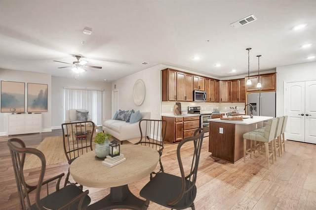1735 Wittington Place #3302, Farmers Branch, TX 75234 (MLS #14524237) :: Keller Williams Realty