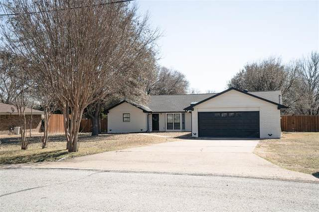 1302 Elsmere Drive, Duncanville, TX 75116 (MLS #14524243) :: All Cities USA Realty