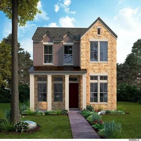 5306 Autumnbrook Court, Dallas, TX 75209 (MLS #14524244) :: HergGroup Dallas-Fort Worth